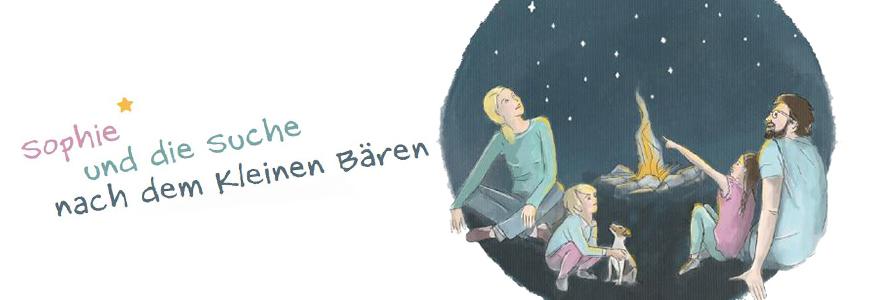 Novartis; Kleiner Bär; Sophie; Gentherapie; Kinderbuch